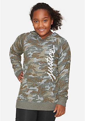 Tween Girls\' Plus Size Clothing - Sizes 6-24 Plus | Justice