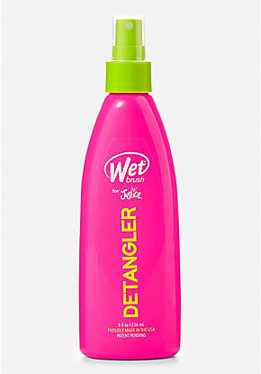 Wet Brush Detangler