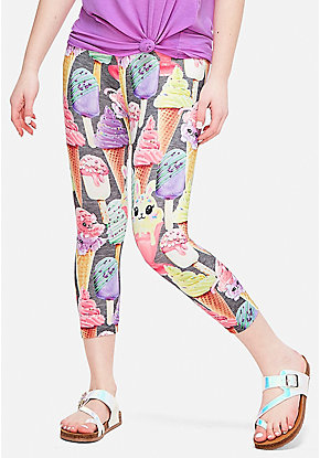 28f5f6f057982 Girls' Leggings - Printed, Sport & More | Justice