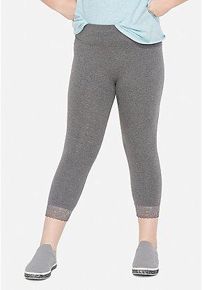 7dbff8395c512d Girls' Plus Size Jeans & Pants - Sizes 10/12-24 Plus | Justice