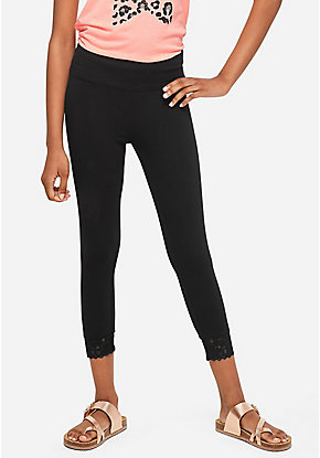 cc2b235f35a68 Girls' Leggings - Printed, Sport & More | Justice