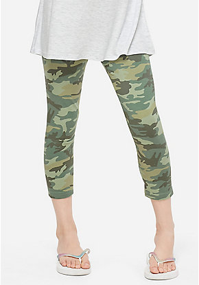 5e8b7f35233bf Girls' Leggings - Printed, Sport & More | Justice