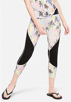 cfc4ea247672 Girls  Leggings - Printed