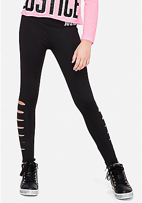 Slash Leggings
