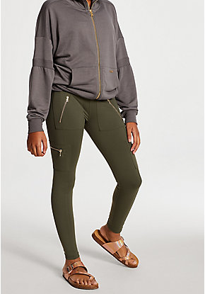 Cargo Leggings