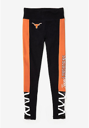 University of Texas Longhorns Mesh Leggings