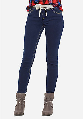 e3550a575d9 Tween Girls' Jeggings & Denim Jeans - Skinny, Flare & More   Justice