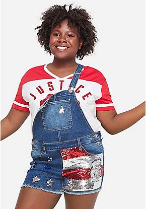 9de0ef1671256 Girls' Plus Size Jeans & Pants - Sizes 10/12-24 Plus | Justice
