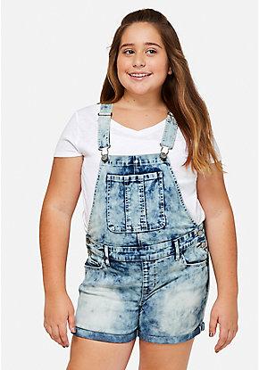 60ffad4918 Girls  Plus Size Jeans   Pants - Sizes 10 12-24 Plus