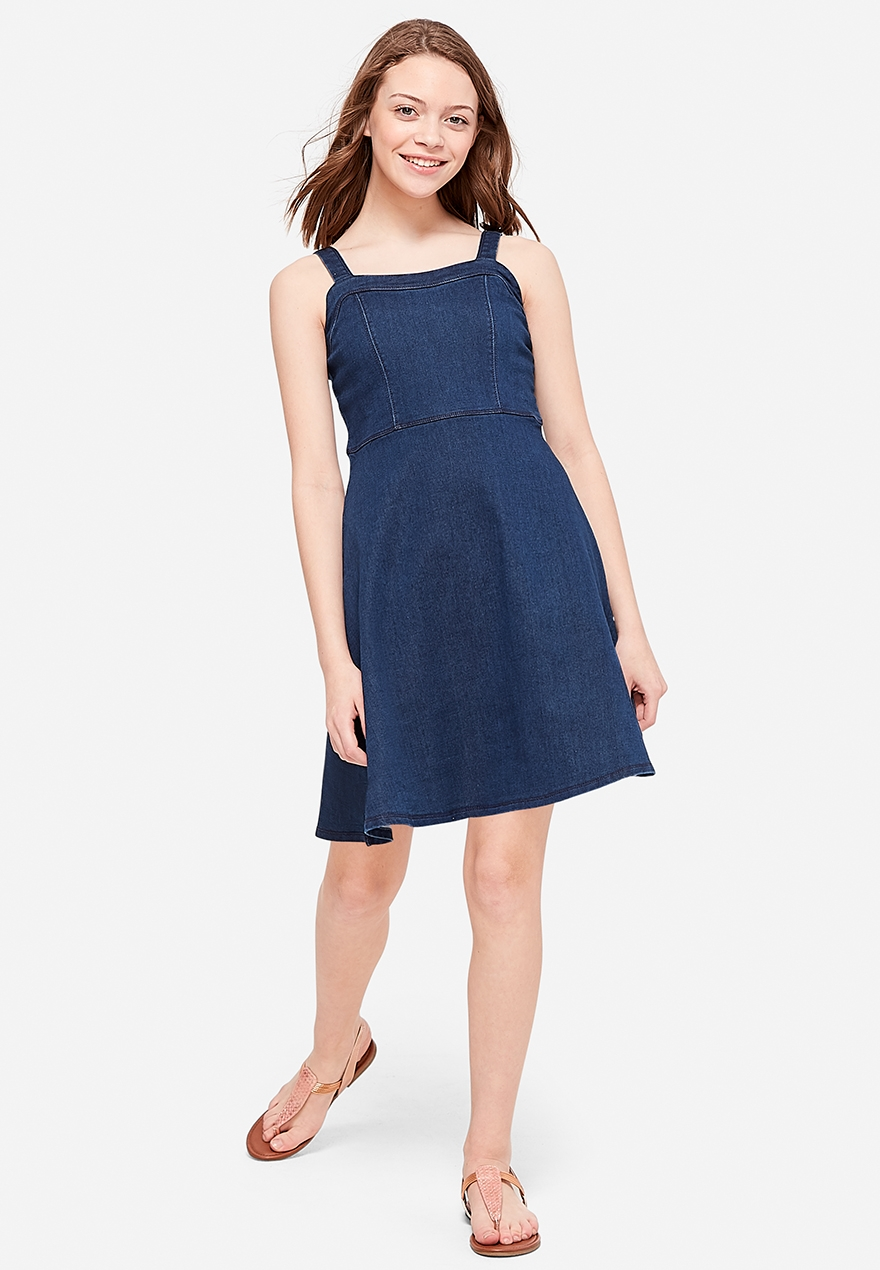 f5ce4dd6c Girls' Dresses, Rompers & Jumpsuits: Casual & Everyday Dresses | Justice