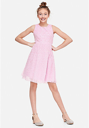 e9d0f0e750a Girls  Clearance Special Occasion   Casual Dresses