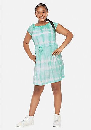 Tween Girls\' Plus Size Dresses - Sizes 10/12-24 | Justice