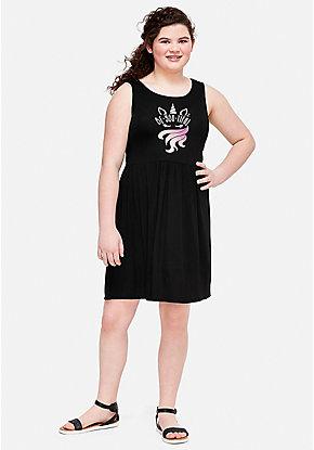 791e4fa7873 Tween Girls  Plus Size Dresses - Sizes 10 12-24