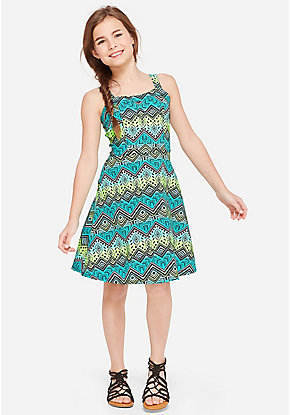 1e433ab987 The Dress Shop  Latest In Tween Girls Fashion