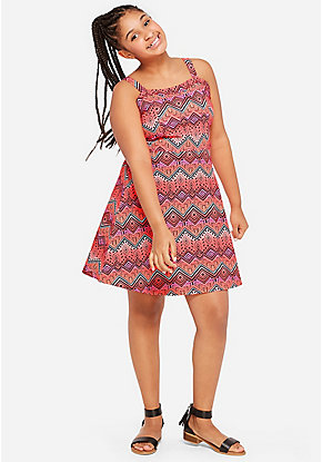 3561a3ab960 Tween Girls  Plus Size Dresses - Sizes 10 12-24