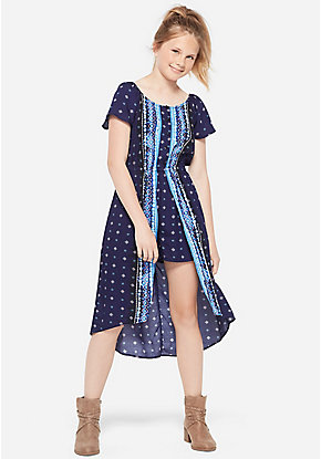 487bdb1befdd4 Girls' Dresses, Rompers & Jumpsuits: Casual & Everyday Dresses | Justice