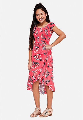4eb98c56 Girls' Clearance Special Occasion & Casual Dresses | Justice