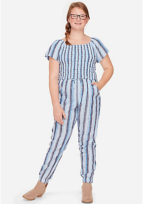 Tween Girls\' Plus Size Dresses - Sizes 10/12-24   Justice