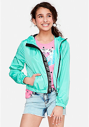 750c4a746 Girls  Outerwear   Casual Jackets  Bombers