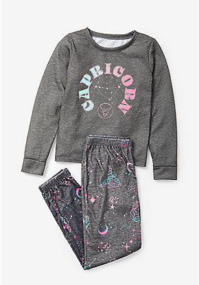 Horoscope Pajama Set