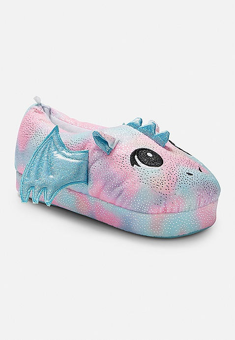 authentic quality official site classic styles Dragon Slippers | Justice