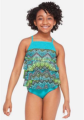 201e4a36fe0 Tween Girls  Swimwear   Cute Bathing Suit Styles