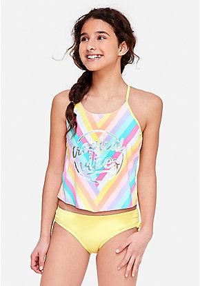 ac987a65d6031 Tween Girls' Swimwear & Cute Bathing Suit Styles | Justice