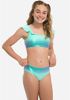 24d4cd53543 Tween Girls' Bikinis & Two-Piece Swimwear, Bathing Suits | Justice