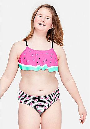 Full size girl bikini pics