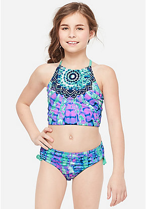 63d2ff0c57081 Tween Girls' Swimwear & Cute Bathing Suit Styles | Justice