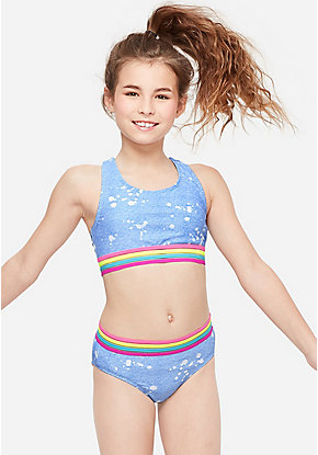 e69787502a68e Girls' Clothing: Dresses, Tops, Activewear & More | Justice
