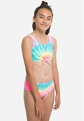 e84b4ec29a Tween Girls' Swimwear & Cute Bathing Suit Styles | Justice