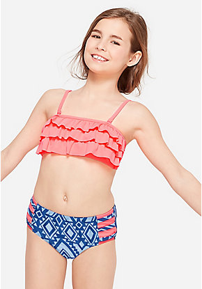 1fb9146a798 Tween Girls' Swimwear & Cute Bathing Suit Styles | Justice