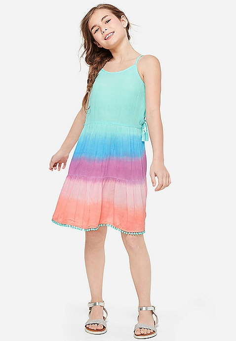 4d09f71ee5afe ... Ombre Swim Coverup. Previous Next