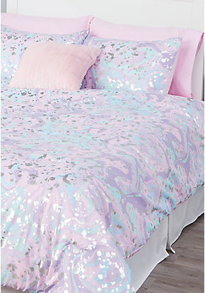 Tween Girls Bedding Comforter Sheet Sets Pillows Justice