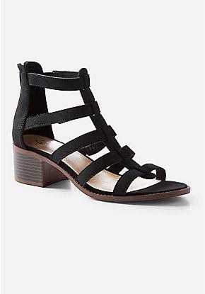 dec691c5af1f Girls' Sandals - Gladiator, Lace-Up, Wedges | Justice