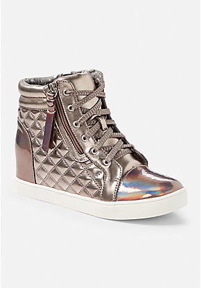 4945bfd91 Girls' Sneakers - Fashion Sneakers, Canvas & High Tops | Justice