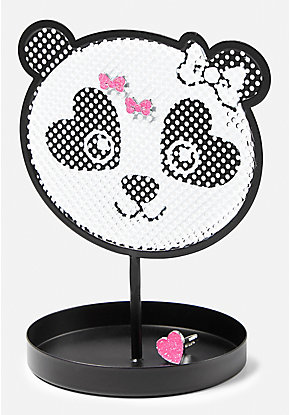 Panda Mini Jewelry Holder Set