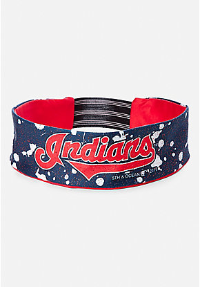 Cleveland Indians Headwrap