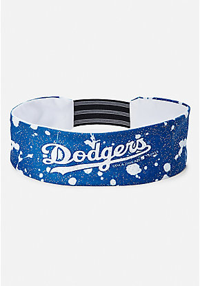 Los Angeles Dodgers Headwrap