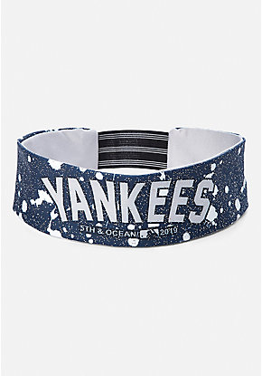 New York Yankees Headwrap