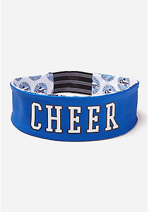 Cheer Reversible Headwrap