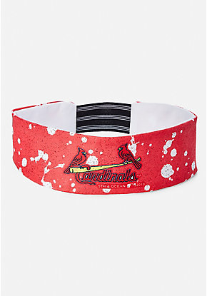 St Louis Cardinals Headwrap
