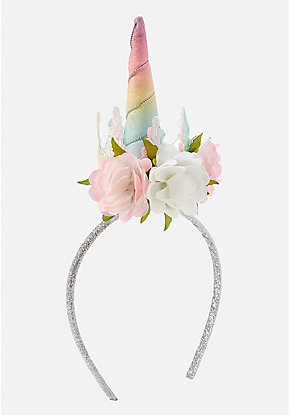 Pastel Princess Unicorn Headband