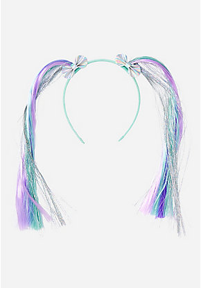 Pigtails Headband