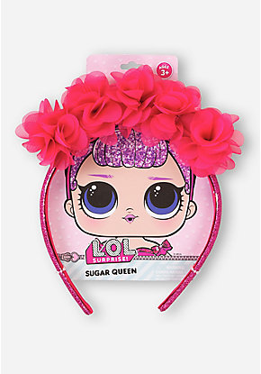 LOL Surprise! Sugar Queen Headband