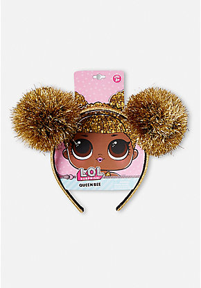 LOL Surprise! Queen Bee Headband