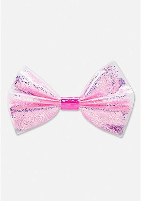 Pink Shaky Hair Bow f1f6ddd7fb0