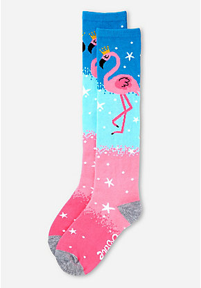 dfbe7b56a89 Girls  Socks - Girls  Knee High Socks   Leg Warmers
