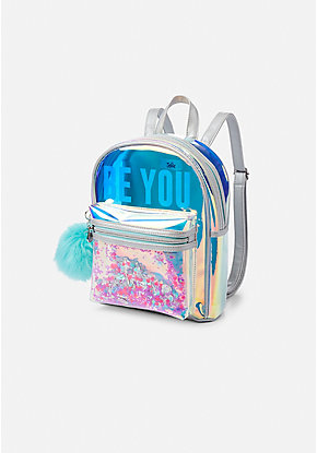 fa9f1296d4 Be You Shaky Mini Backpack